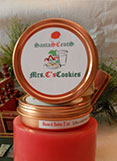 christmas cookies scent